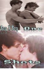 BoyxBoy One Shots by MoonbeamHeldHigh