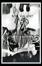 Mr. Valent by Jaxiemeow