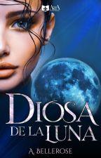 Diosa De La Luna  by KalexAF