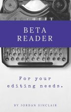 Beta Reader ~ for your editing needs (NOW OPEN!!!) by rightbrain_aesthetic