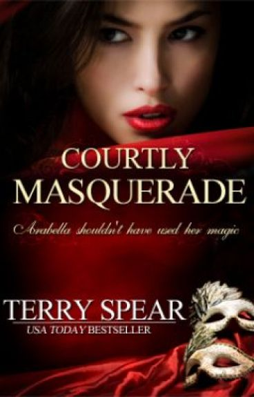 The Courtly Masquerade