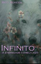 Infinito #EscritoresDeOuro by G_Almeida