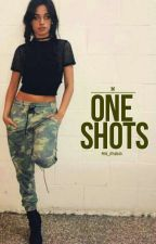 One Shots |Camila Cabello| by StylinsonRM