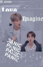 Imagine BTS  by ChirleiArmy