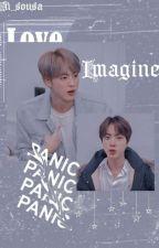 Imagine BTS  by ChirleiArmy