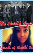 Little Shield Agent(Agents of shield story) by The_Arts_Girl
