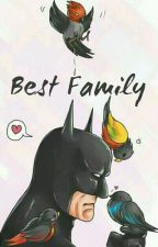 Best Family /Batfam Texting by benharicherkesmal