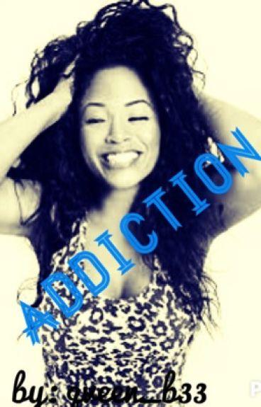 ADDICITION (tyga love story)