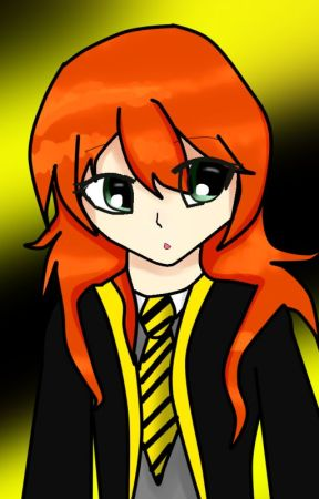 Lily M. Potter the discovery by AnimusIsla