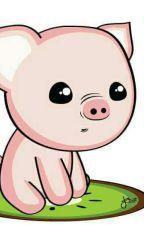 trẫm, đã yêu một con lợn by lahan123