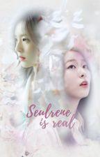{SHORTFIC} [SEULRENE] Chủ nhiệm Bae, tôi yêu chị! by kancie_sone