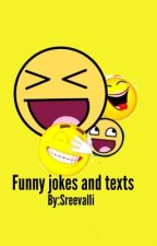 Funny jokes by DesiWriter28