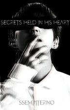 Secrets held in his heart. by ssempiterno