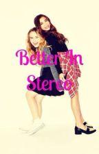 Better in Stereo || Henry danger {Henry hart} by that_girl_404
