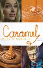 Caramel ✔️ by MaeMint_err