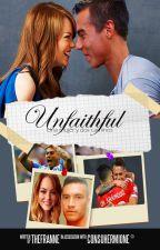 Unfaithful | Eduardo Vargas | Charles Aránguiz by TheFranne