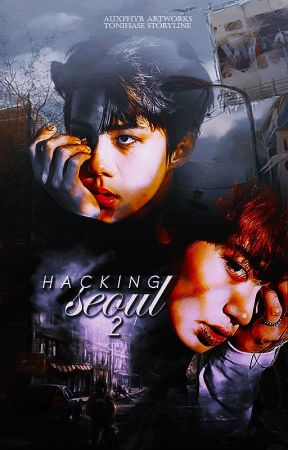 Hacking Seoul 2 by tonihase