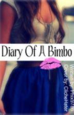 The Diary Of A Bimbo by Phix9786