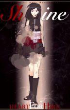 Shine (Naruto) by heartforhire