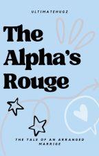 Alpha's Rouge by ultimatehugz