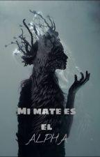 Mi mate es el ALPHA by inesarianaguznaycp