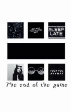 The end of the game  by riarklerucas1