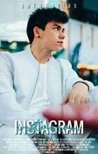 instagram • wes by safadallas