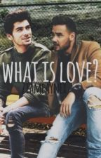 What Is Love? ☾ziam☽ by ziampaynex