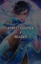 Street Fighter x Reader Oneshots {Requests Closed}  by JungkookTheBaby