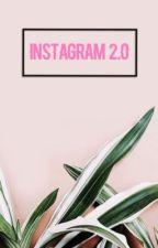 Instagram 2.0 || c.d + l.j by luvelywhale