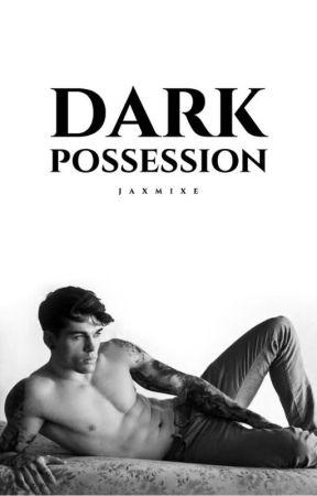 Dark Possession by jaXmiXe