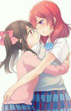 Te amo... -NicoMaki- by Anonimo_pls