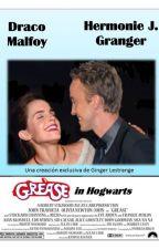 Grease in Hogwarts by GingerLestrange
