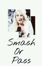 Smash Or Pass *WWE* by godlymoxley
