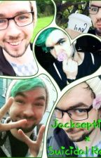 Jacksepticeye x suicidal reader by wolfie_123