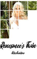 Renesmee's Twin(Twilight/TVD) by -blxckwidow