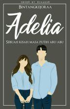 Adelia by bintangkejoraa