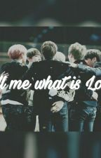 Tell me what is love    BTS × GFriend    by BeMySweetParadise
