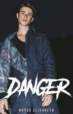 Danger |Nash Grier|  by HayesElizabeth