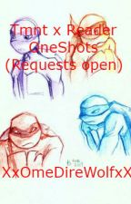 Tmnt x Reader OneShots  (Requests Open) by UnspokenGhoul