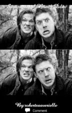 Supernatural Bsm+Ddm by robertsaaverielle