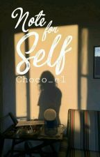 Note for Self by Choco_el