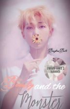 Beauty and The Monster (Rapmonster x reader-Fairytale AU) by bangtanbutt