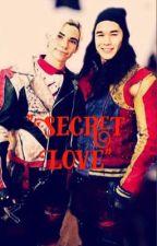 Secret love by descendantboy