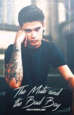 The Mute and the Bad Boy **editing** by MarissasWonderland00