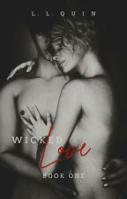 Wicked Love by LLquin