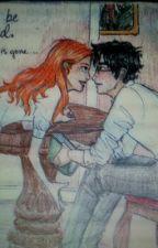 Forgotten Love- a Hinny fan fiction by rose__weasley394_
