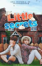 °●Little Secrets[PAUSADA]●| Yoonmin ●° by gaiethalok