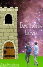 Brotherly love (phan) by phanallamallama