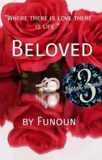 Beloved The Literary Awards 2017 by Funoun